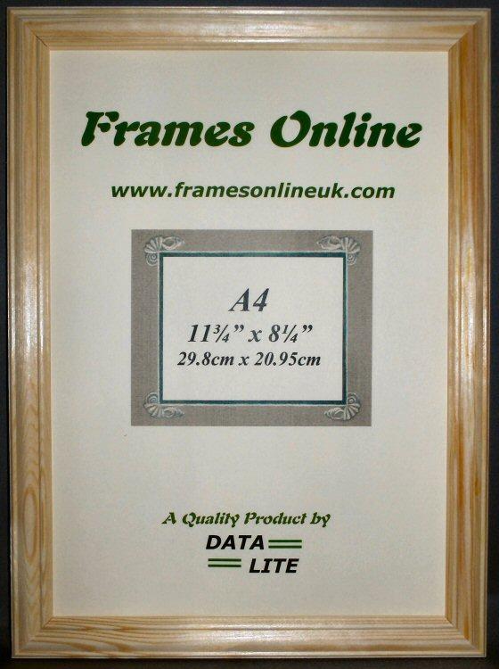 FRAMES BULK SUPPLY - C Range Low Price Photo Picture Frames