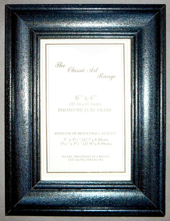 frames online e range white teak black pine photo picture frame