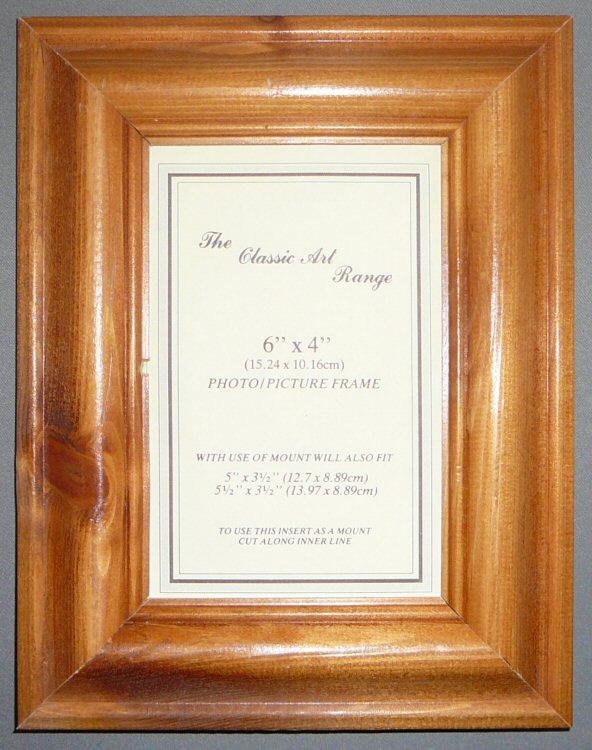 Frames bulk supply f range quality photo picture frames - Vintage picture frames cheap ...