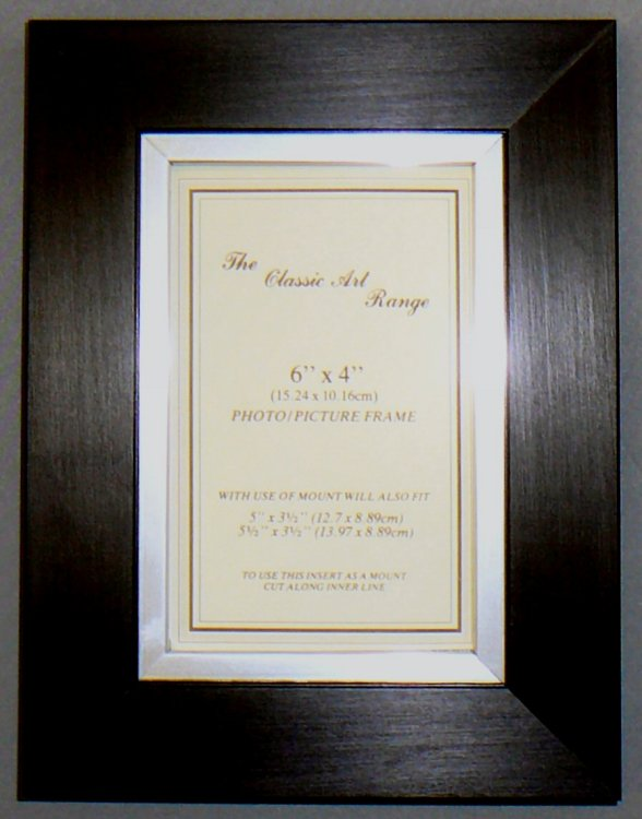 FRAMES BULK SUPPLY - G Range – Finest Picture Frame Products
