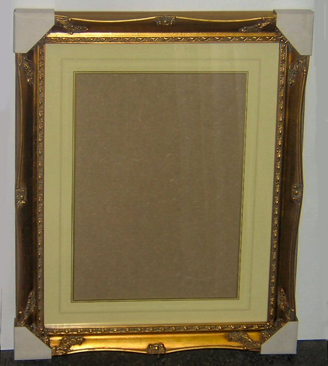 FRAMES BULK SUPPLY SWEPT FRAME - Display Trade Supplies