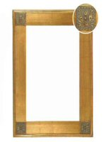 6x4 Inch Picture Frame Silver - £2.95