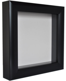 Black Box Frame