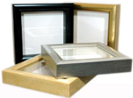 Standard Box Frame Selection