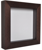 Standard Brown Box Frame