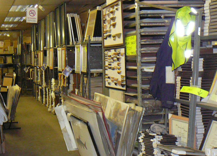frames bulk supply premises